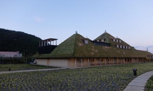 建築見学ツアーin近江